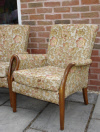 Before Parker Knoll Chair