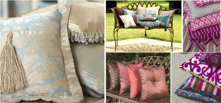 Resumo Exclusive Limited Edition Vintage Cushions